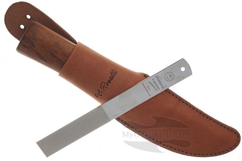 Фотография #6 Roselli RW,  UHC Охотничий нож в подарочной коробке RW200P