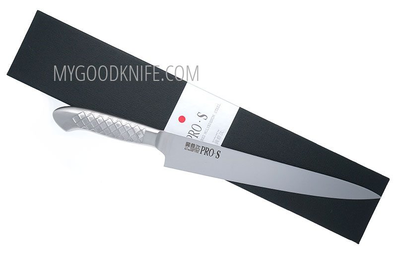 Photo #4 Pro-S 5009 Seki Kanetsugu Slicing Knife