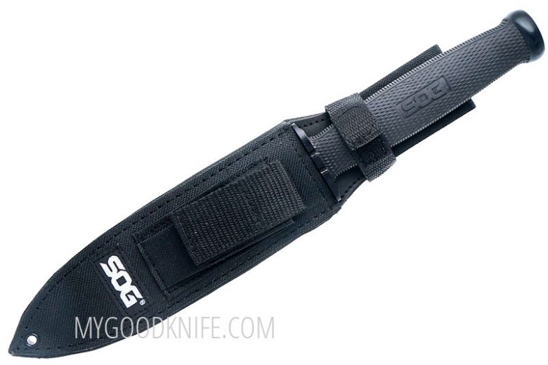 Photo #3 SOG Fixation Dagger (99469)