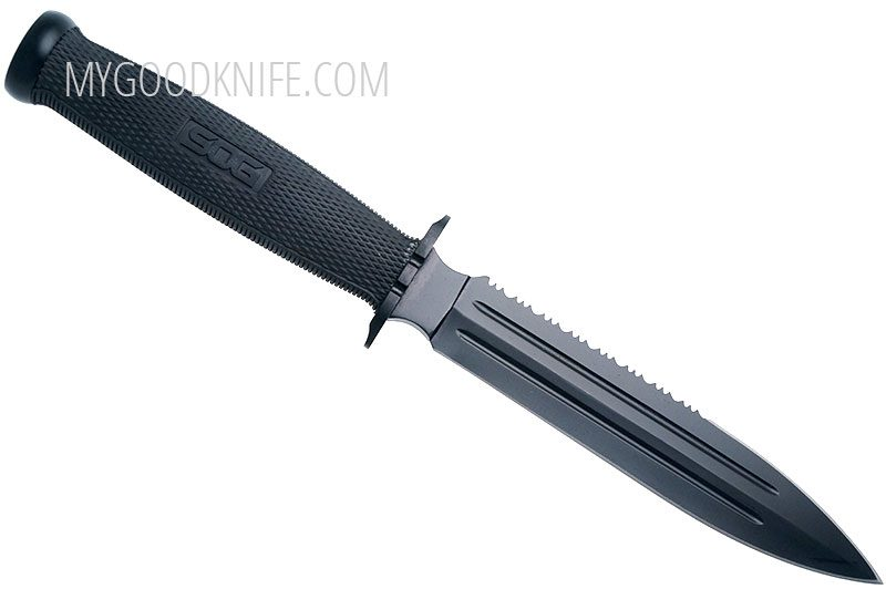 Photo #2 SOG Fixation Dagger (99469)