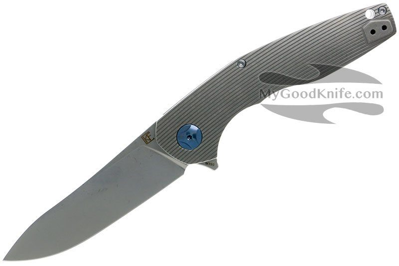 Photo #1 Custom Knife Factory S.S.E.