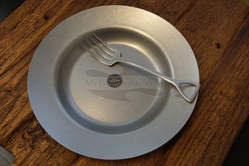 Photo #2 Aoyoshi Vintage Pasta set for 2 Shovel