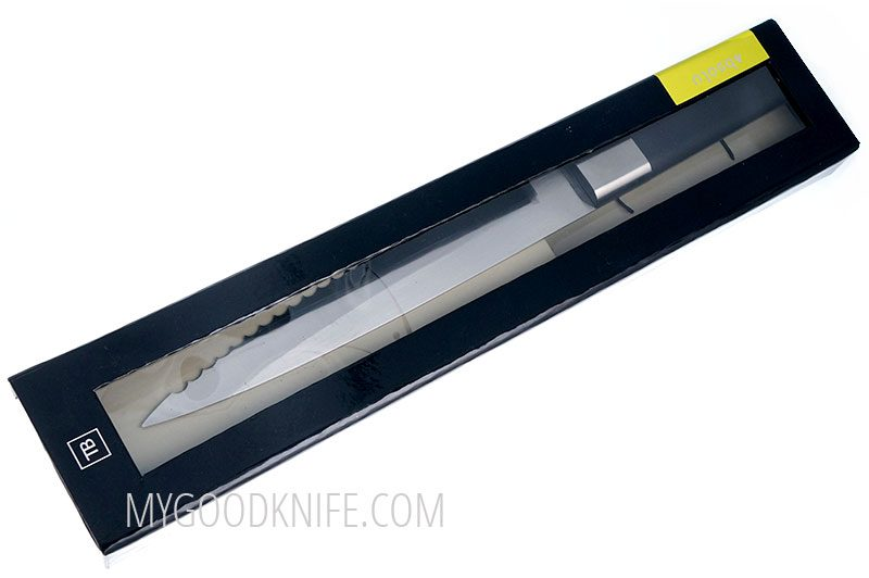 Photo #2 Tarrerias-Bonjean Absolu Bread knife 23 sm (447310)