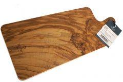 Cutting board olive cutting board tojiro medium w-1043