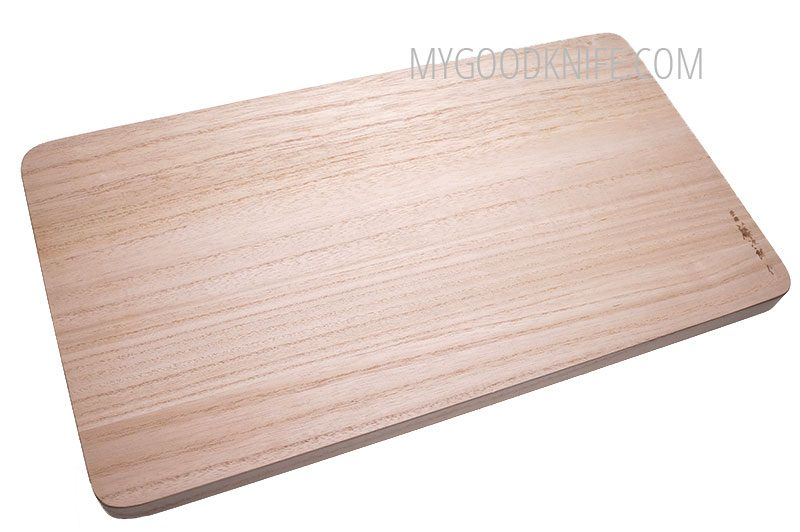Valokuva #3 Tojiro Paulownia Medium Cutting Board F-345