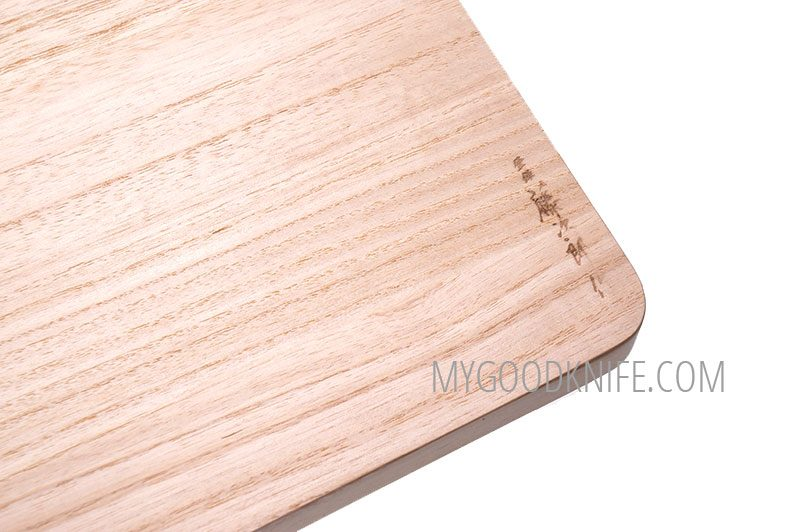 Фотография #1 Tojiro Paulownia Medium Cutting Board F-345