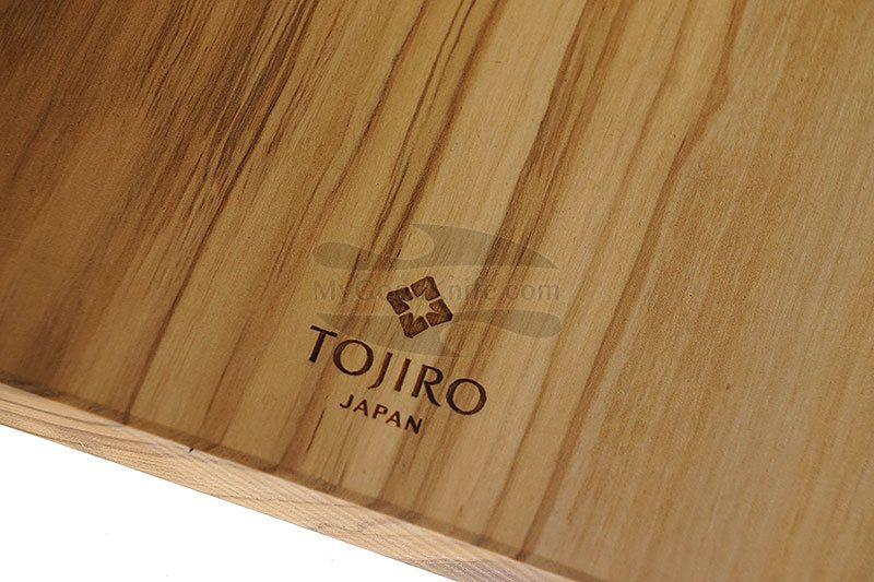 Photo #3 Olive Cutting Board Tojiro small W-1042