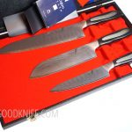 Photo #2 Tojiro Professional Flash Gift Set D