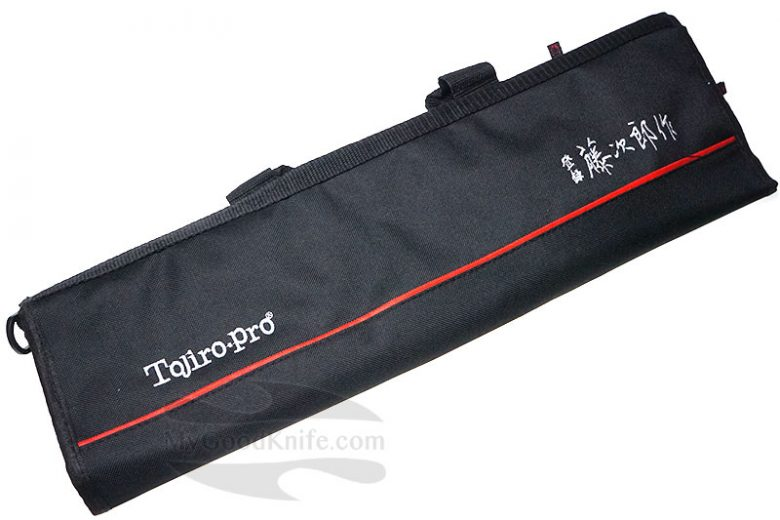 Photo #1 Tojiro Soft Knife Case F-355