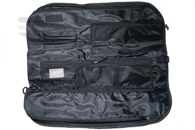 Photo #2 Tojiro Soft Knife Case F-355