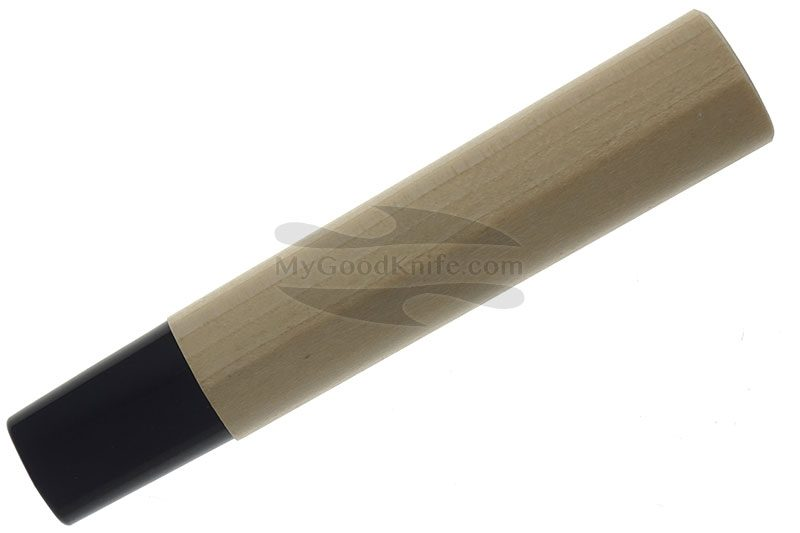 Photo #1 Replaceble handle Tojiro for japanese knives with blade up to 21 cm  М-121