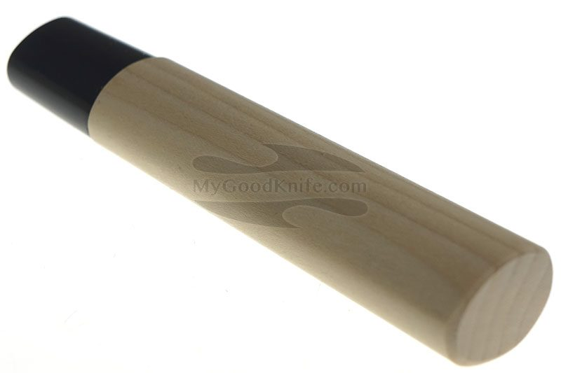 Photo #2 Replaceble handle Tojiro for japanese knives with blade up to 21 cm  М-121