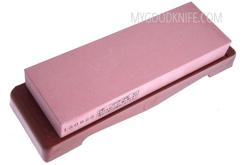 Photo #1 Tojiro Whetstone with platform #3000, F-473