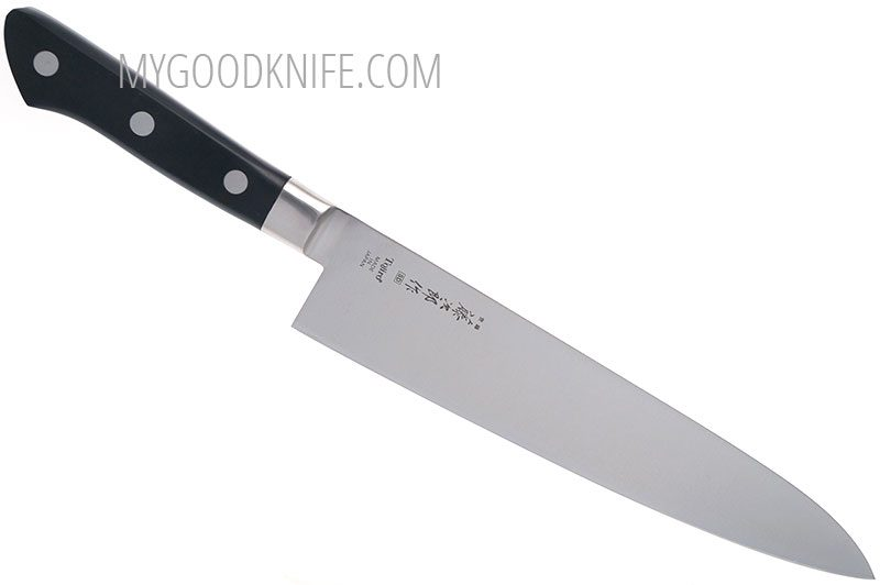 Photo #1 Tojiro Western Chef Knife 21 sm F-876