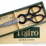 Фотография #2 Tojiro INOX Кухонные ножницы FG-3500