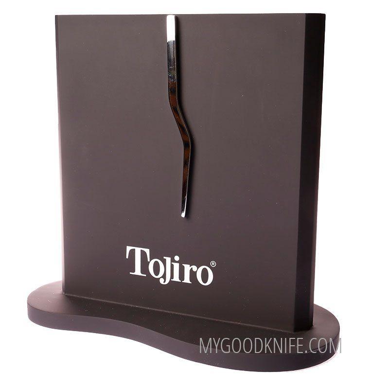 Фотография #1 Подставка для ножей Tojiro Магнитный стенд  F-360 15см