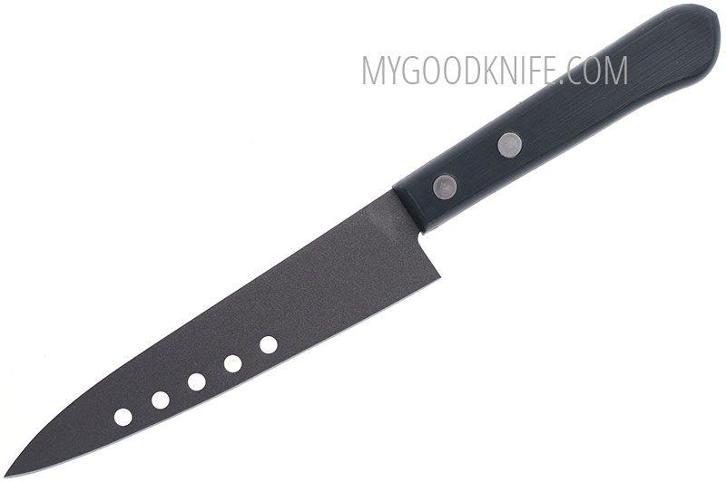 Valokuva #2 Tojiro Petty knife Teflon Series 13,5 sm (FA-100)