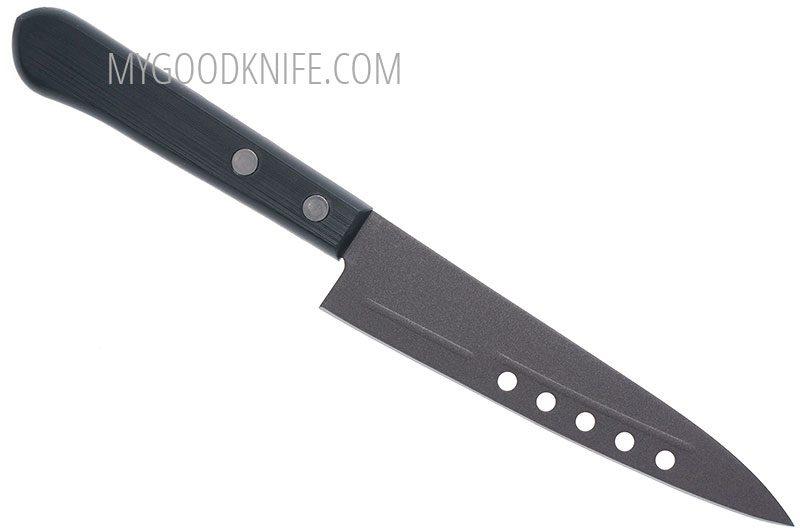 Valokuva #4 Tojiro Petty knife Teflon Series 13,5 sm (FA-100)