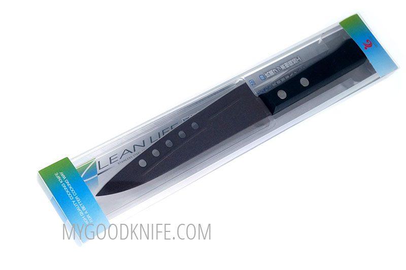 Valokuva #1 Tojiro Petty knife Teflon Series 13,5 sm (FA-100)