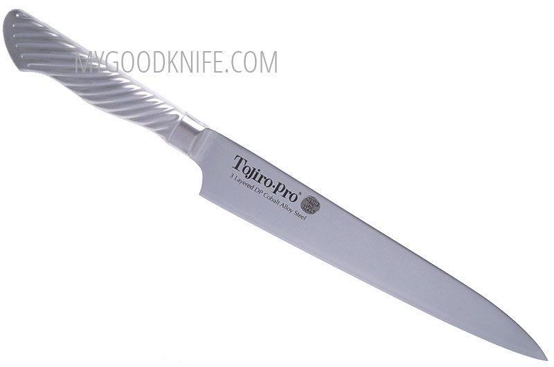 Photo #3 Tojiro Pro Carving knife 21 sm (F-896)