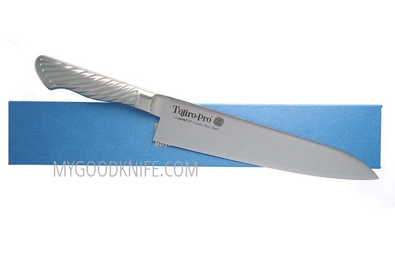 Photo #3 Tojiro Pro Chef knife 24 sm (F-890)
