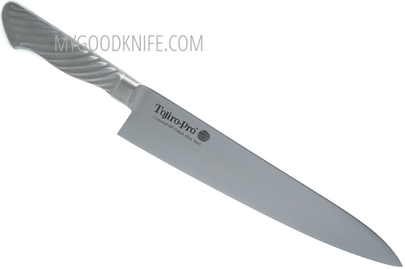 Photo #3 Tojiro Pro Chef knife 27 sm (F-891)