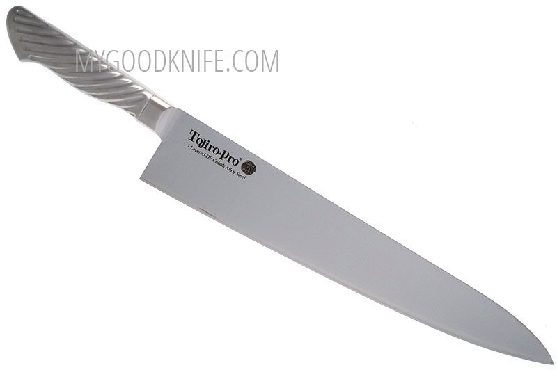 Photo #1 Tojiro Pro Chef knife 33 sm (F-893)