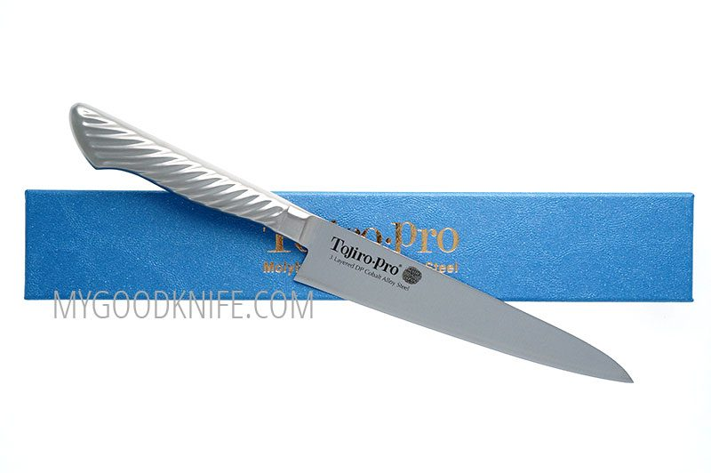 Фотография #4 Tojiro Pro Нож Петти 15 см (F-884)