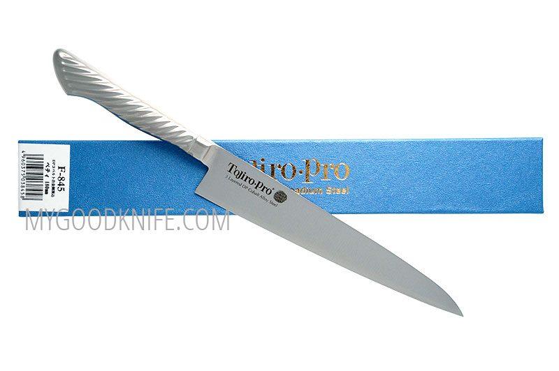 Valokuva #2 Tojiro Pro Petty knife 18 sm (F-845)