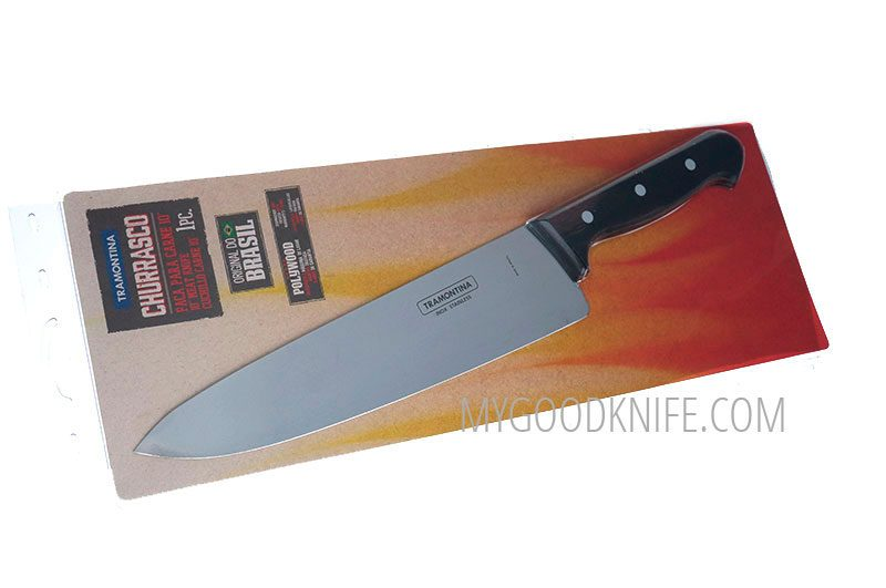 Photo #3 Tramontina Meat knife Polywood (21199922)