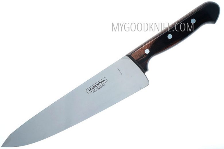 Photo #1 Tramontina Meat knife Polywood (21199922)