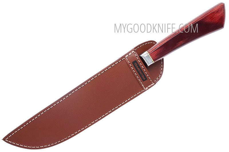 Photo #4 Tramontina Churrasco Meat knife with sheath (21573177)