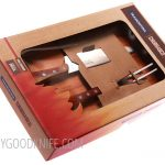 Photo #2 Tramontina Churrasco 3 pcs Barbecue set (21198462)