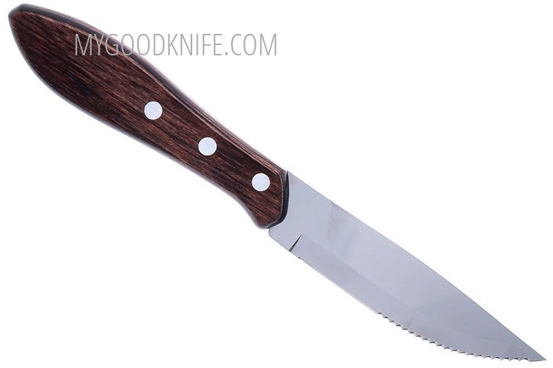 Photo #2 Tramontina Jumbo steak knives 12 pcs  (21185095)