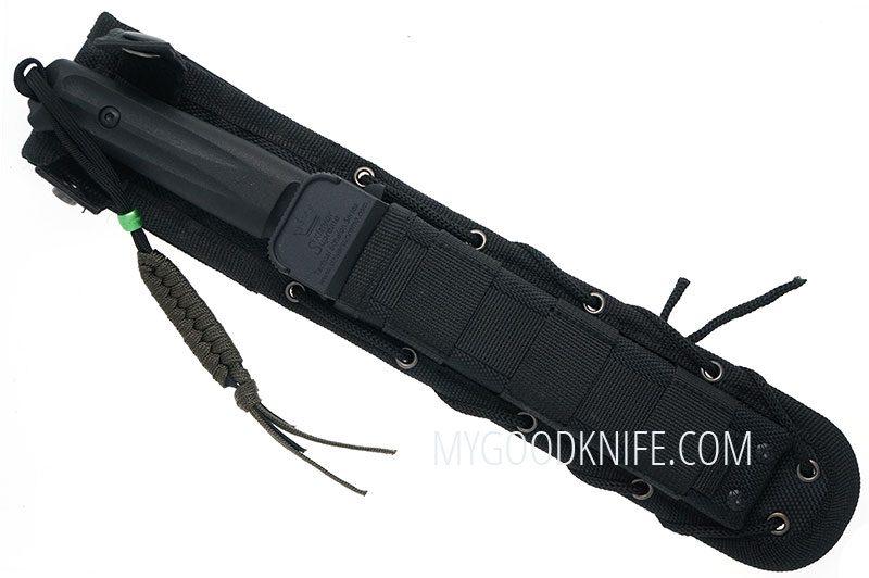 Фотография #4 Trident AUS-8 Black Kizlyar Supreme