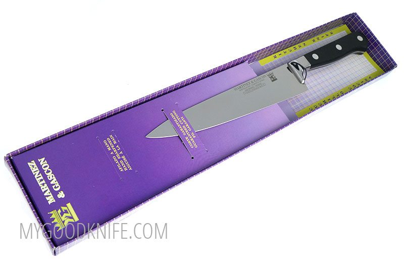 Photo #1 Utility knife  Martinez&Gascon Virola  18 sm (4853)
