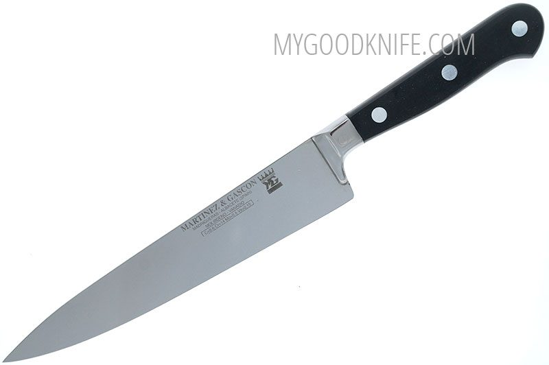 Photo #2 Utility knife  Martinez&Gascon Virola  18 sm (4853)