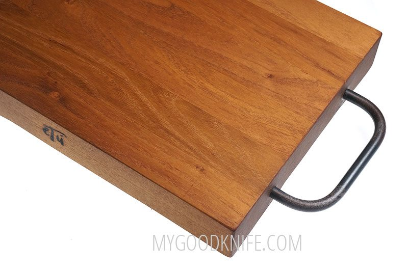 Фотография #5 EtuHOME Farmhouse Cutting Board