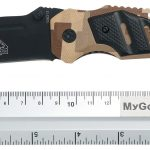 Valokuva #4 PUMA TEC  one-hand rescue knife (7306312)