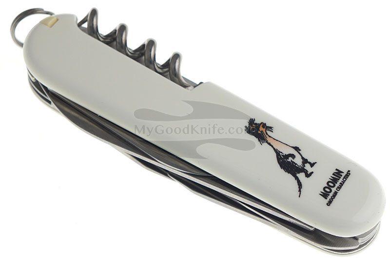 Photo #2 Victorinox Moomin pocket knife Moomin & Song