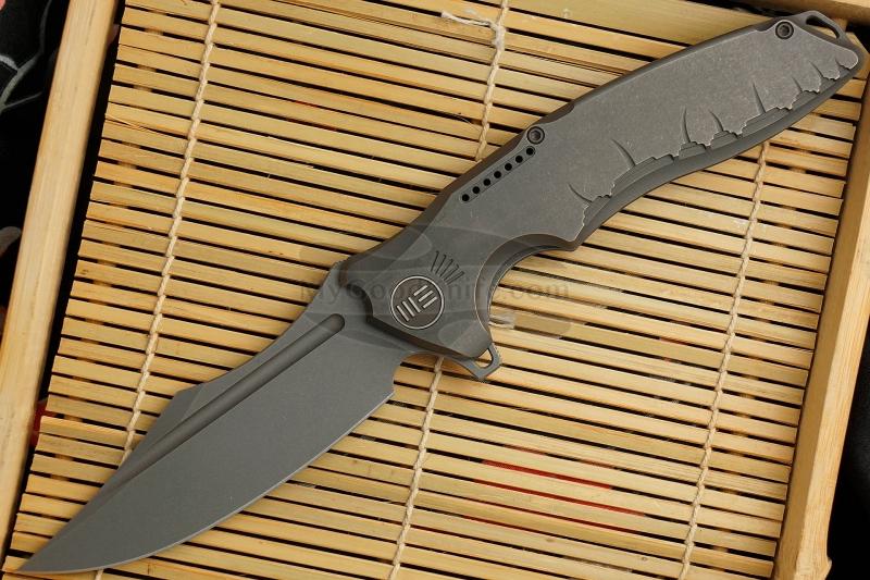 Photo #1 Folding knife We Knife Chimera 814B 9.9cm