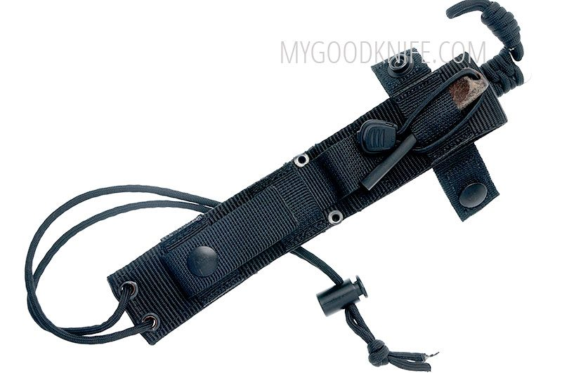 Фотография #3 Wildsteer  Teck Neck Survival Knife 111319