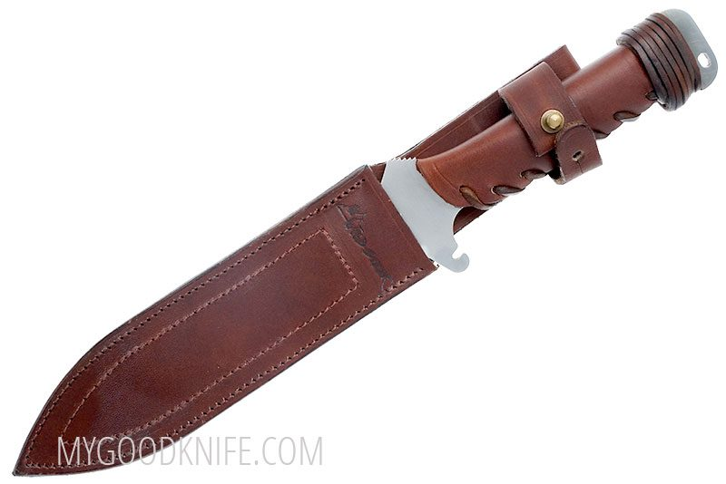 Photo #3 Hunting and Outdoor knife WildSteer X-Wild XW0101 15.5cm