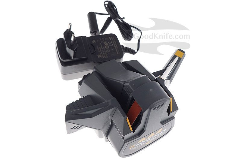 Photo #2 Work Sharp Combo Knife Sharpener