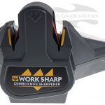 Photo #4 Work Sharp Combo Knife Sharpener