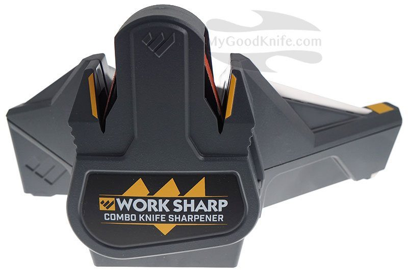Photo #1 Work Sharp Combo Knife Sharpener