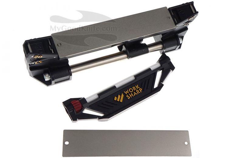 Фотография #3 Work Sharp Guided Sharpening System Точильный инструмент