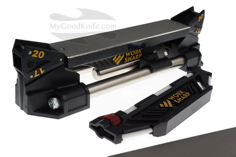 Valokuva #4 Work Sharp Teroitin Guided Sharpening System
