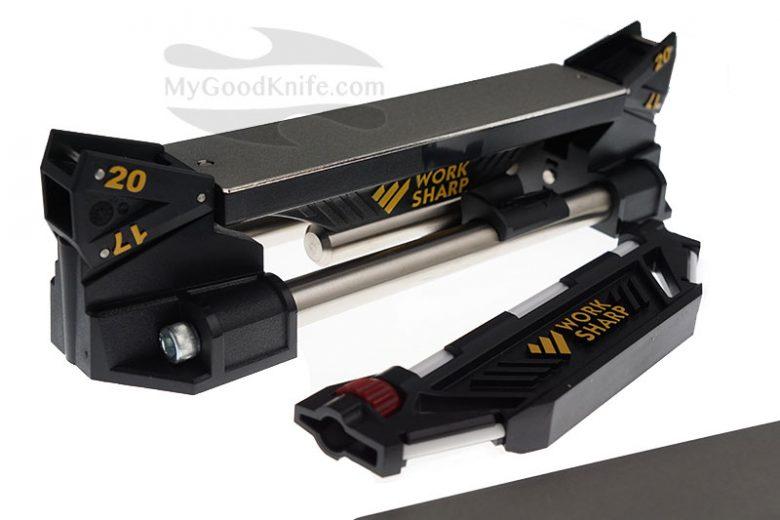Фотография #4 Work Sharp Guided Sharpening System Точильный инструмент