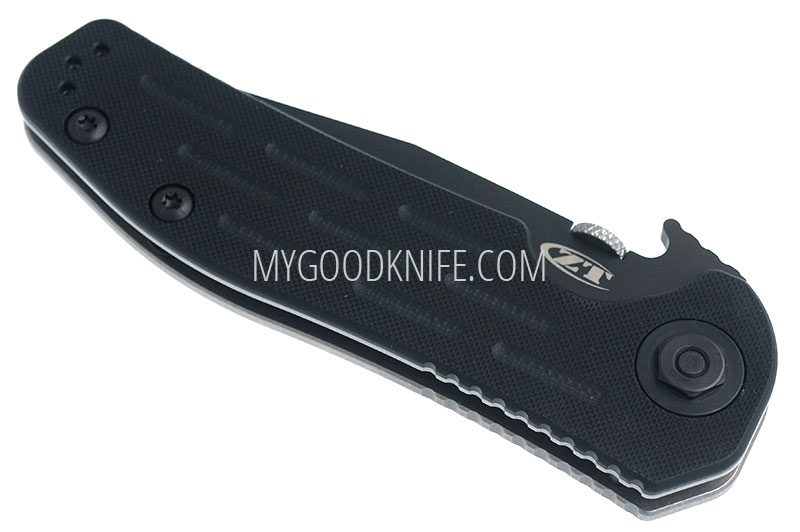 Photo #3 Zero Tolerance Emerson Tanto 0620